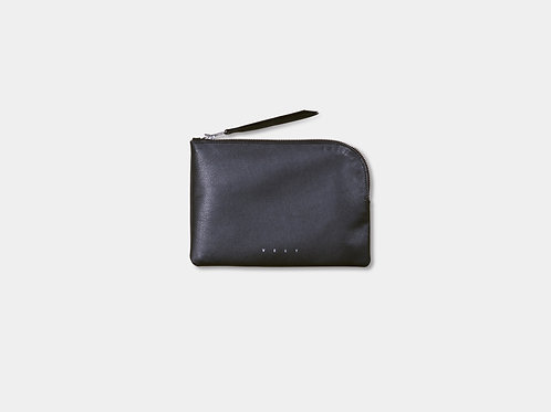 VELT BIG WALLET SCHWARZ
