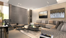 Interior 3D Image