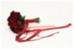 Brautstrauss mit Ecuador Rosen