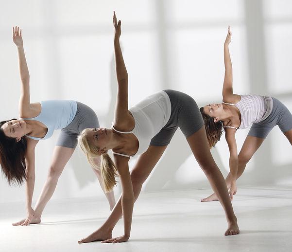 Yoga classes Kempston / Bedford