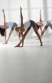 pratica yoga