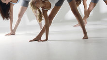 """Forget the gym: Yoga is better at boosting memory and concentration than vigorous exercise&quo"