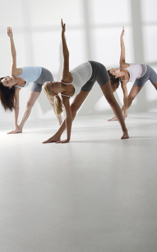 Animation Yoga au bureau