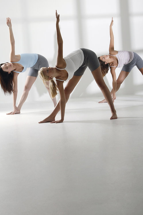 Individual Yoga Session for Energetic Wellness