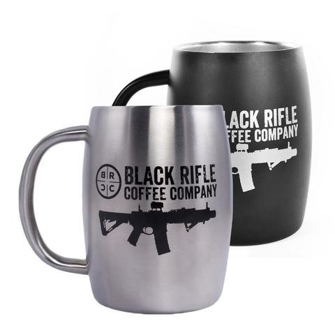 BRCC Classic Stainless-Steel Mug