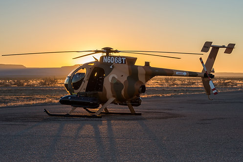 MD Helicopters