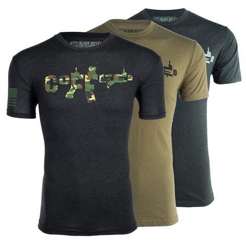 AR Coffee Logo T-Shirt