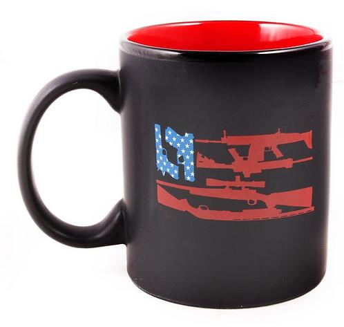 Freedom Flag Mug