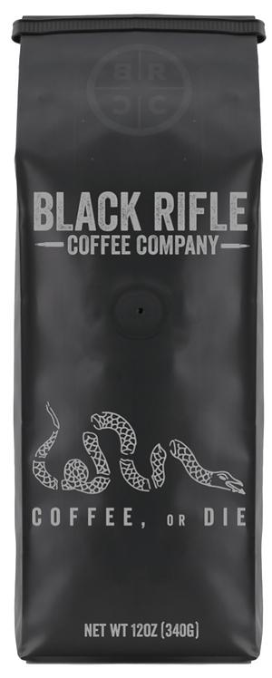 """""""Coffee, or Die."""" Roast"""