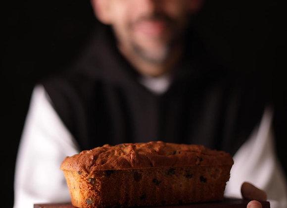 Kit 3 Monks' Cake + 1 geleia
