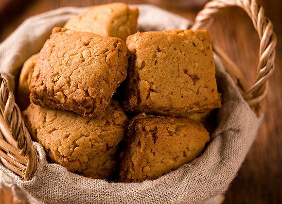 Kit 7 Biscoitos e 1 Geleia