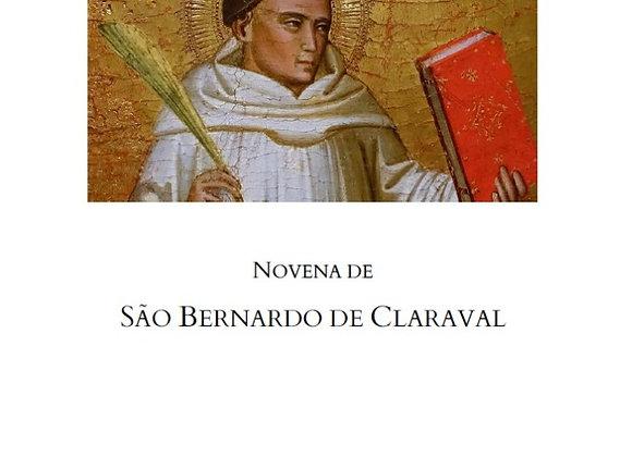 Novena de São Bernardo