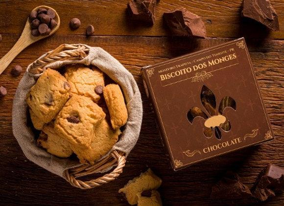 Kit com 10 biscoitos