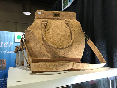 Massive cork bag