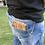 Thumbnail: Men's wallet with zipper closure