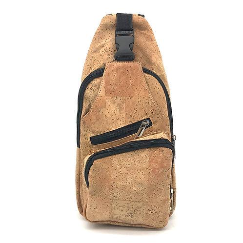 Cork Chest bag