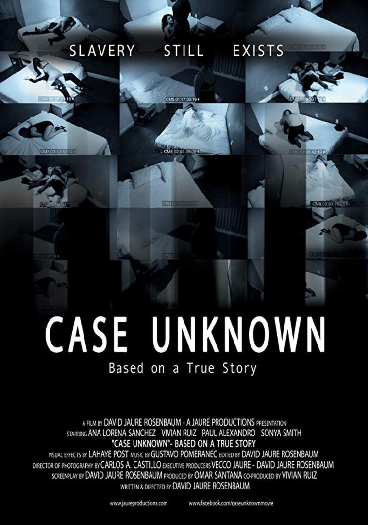 Case Unknown