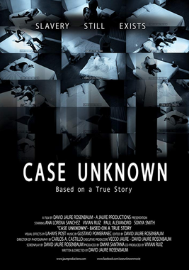 Case Unknown