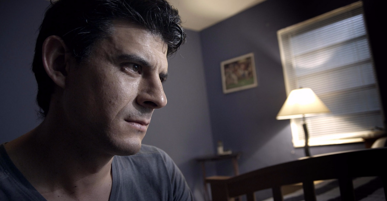 Paul Alexandro Film Actor