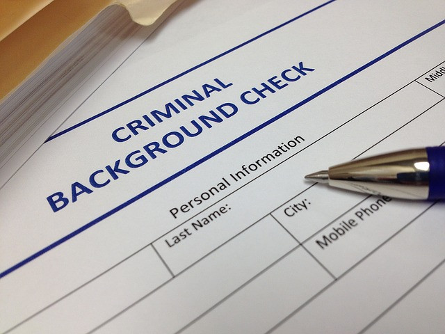 criminal background check. CORI. employer asks.