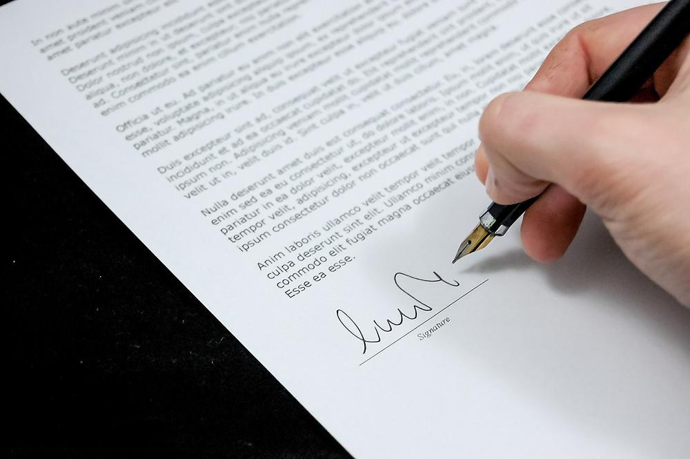 severance agreements non-disparagement clause Massachusetts