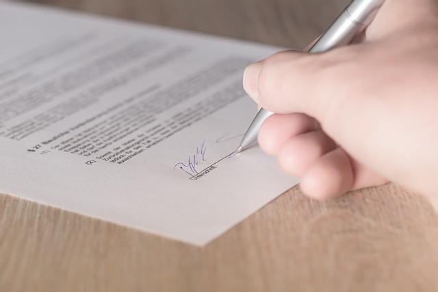 Massachusetts severance agreement