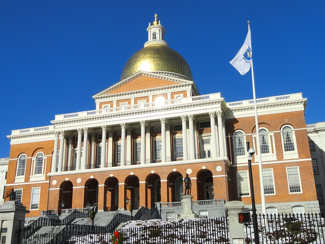 Massachusetts noncompetition agreements