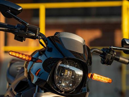 Nuevos accesorios de Rizoma para tu Harley Davidson