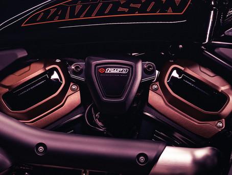 La custom más potente de Harley-Davidson montará el motor Revolution Max, y llegará el 13 de julio