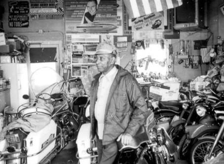 Motoristas que deberías conocer: Bill Johnson