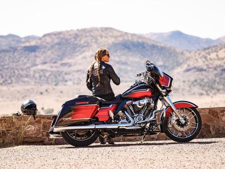 Harley-Davidson 2021: ¡Todas las novedades! (o casi)