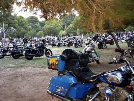 La concentración de Harley Davidson Big Twin de Castellón recibirá el premio COPE al Turismo
