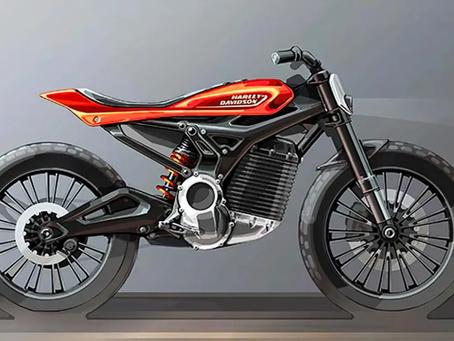 El primer modelo de LiveWire, la marca de motos eléctricas de Harley-Davidson, ya tiene nombre