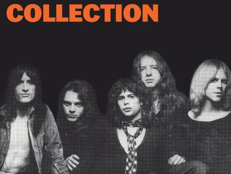 Harley-Davidson se asocia con la banda Aerosmith