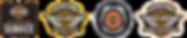 Harley Davidson Vigo logos 3
