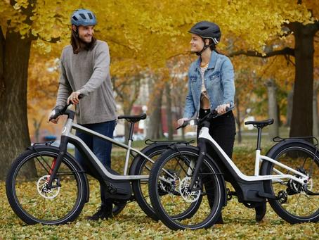 La bicicleta eléctrica de Serial 1 (Harley-Davidson) ya tiene precio en Europa