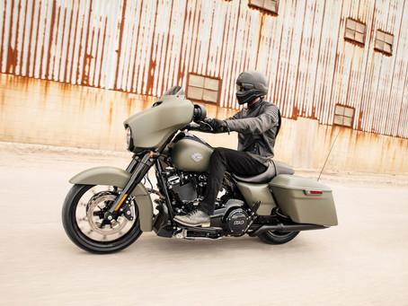 Harley-Davidson aplaude la decisión de Bruselas de no imponer más aranceles a las motocicletas
