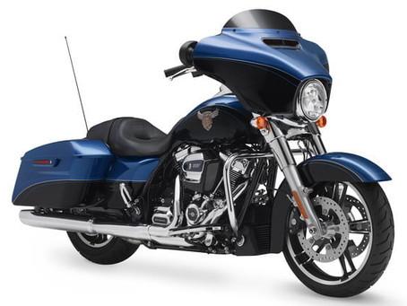 Harley-Davidson celebra sus 115 años con una edición limitada… no tan limitada
