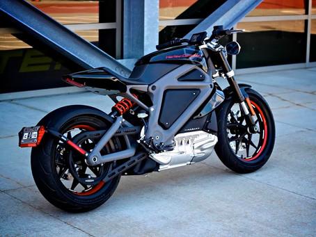 Harley-Davidson colaborará con Alta Motors para el desarrollo de su custom eléctrica