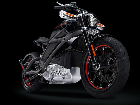 La Harley-Davidson eléctrica podría venderse en 2019