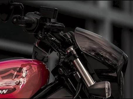 Harley-Davidson prepara una nueva Sportster 1250 'más Sportster'