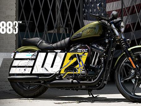 El nuevo trailer de The Crew 2 expone la Iron 883 de Harley Davidson