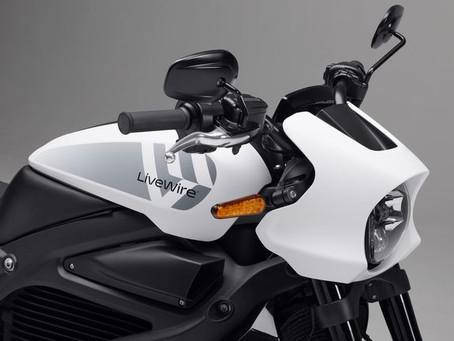 El CEO de Harley-Davidson habla sobre la electrificación
