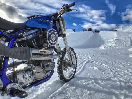 Harley-Davidson tendrá su propia categoría en los Winter X-Games Aspen 2018