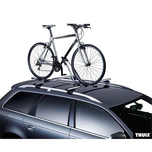 Thule portabici da tetto modello New Freeride 532 max 1 bici