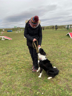 éducateur canin comportementaliste O'Canibonheur