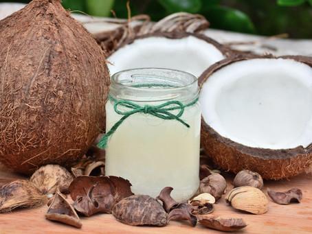 Les bienfaits de l'huile de coco pour votre chien