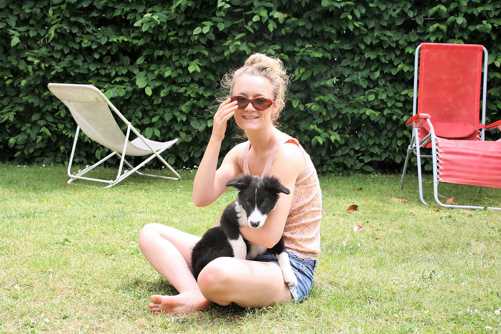 Éducateur canin comportementaliste & dogsitter à Conflans-Sainte-Honorine