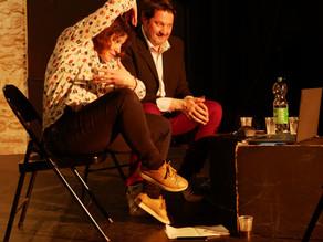 Des ateliers de théâtre en visio pour garder le lien culturel et social
