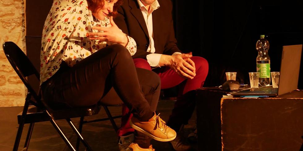 Théâtre participatif en visio